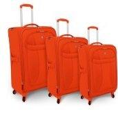 Купить дорожный чемодан на колесах