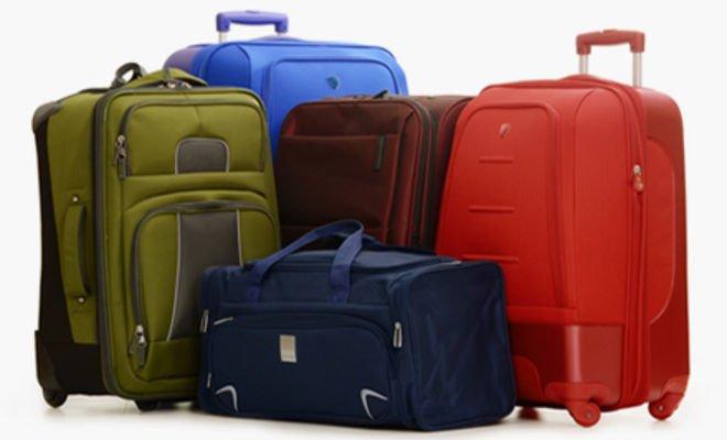 Какой чемодан лучше купить?