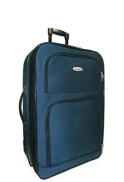 Купить чемодан на колесах недорого в интернет магазине