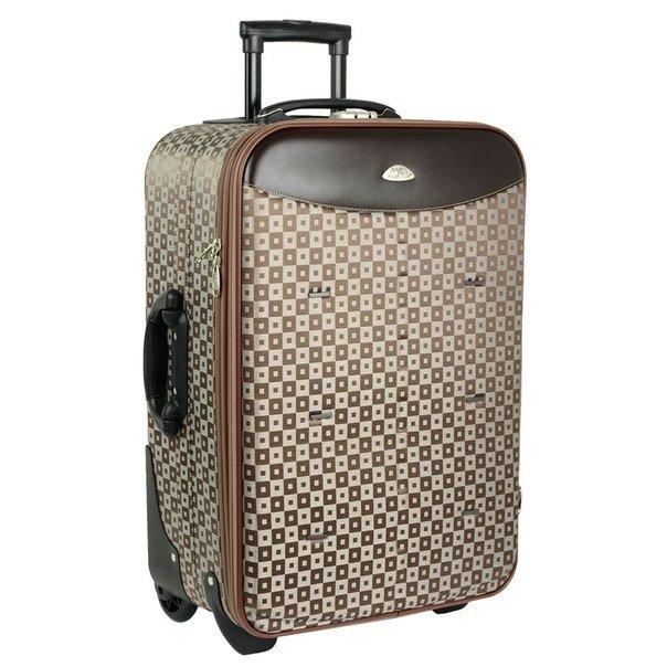 Купить дорожный чемодан в Москве